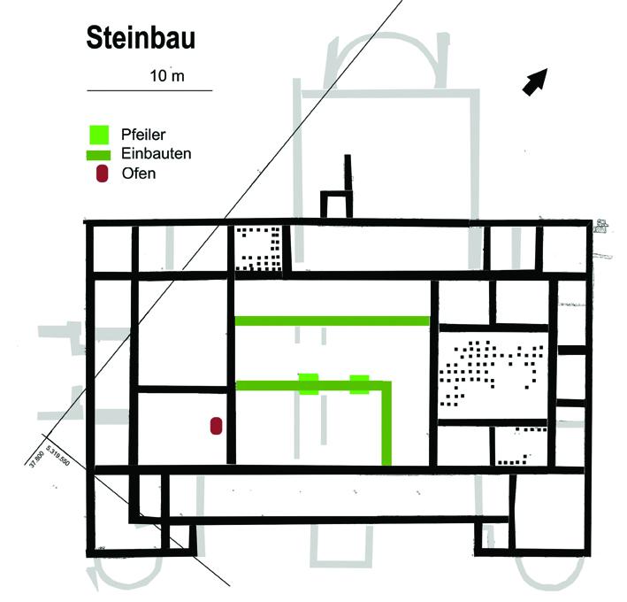 Steinbau